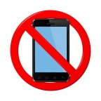 banned mobile phone