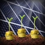 Foxconn, SoftBank, Bharti Join Hands For Renewable Energy JV