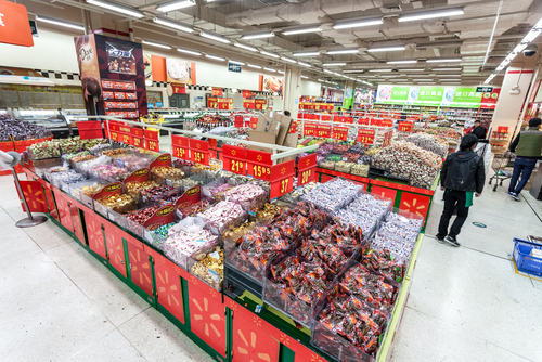 Wal-Mart In China Will Triple Food Safety Investment ...
