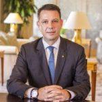 Shangri-La Hotel Fuzhou Welcomes Jonas Amstad As General Manager