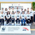 Anta Group and WWF