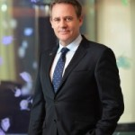 Greg Findlay Has Been Appointed As The General Manager At The Westin Bund Center Shanghai