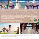 Wedding at Sanya Marriott Resort & Spa