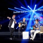 Show Business Legends From East And West Create Unforgettable Memories In Sanya