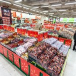 Wal-Mart In China Will Triple Food Safety Investment