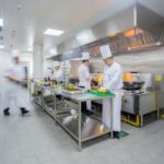 The Westin Bund Center Shanghai receives 'Outside Catering Service Certificate' from Shanghai Food and Drug Administration