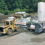 Germany's Wirtgen Recycling Technology Makes Major Emission Reductions In China